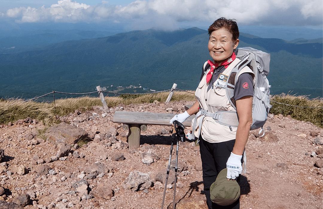 Yukiko Takahashi (mother)
