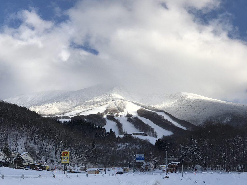明日12/21(金)オープン決定! ~たざわ湖スキー場