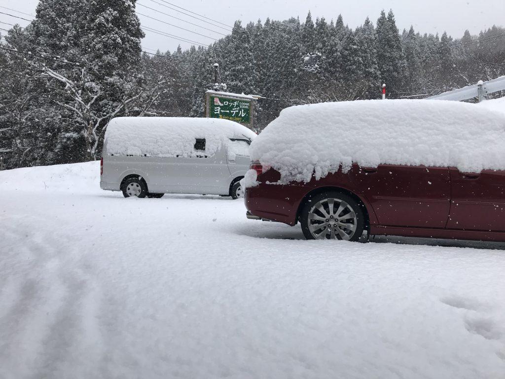 雪景色 ~2019~